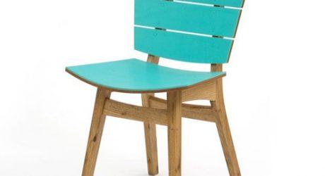 Havaianas Chair by Carlos Motta