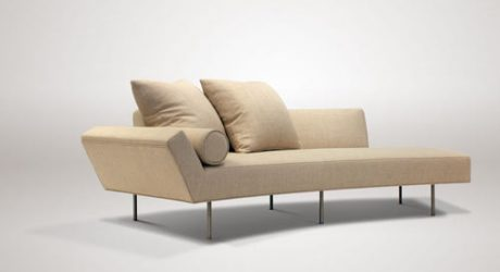 Cove Sofa by Vioski