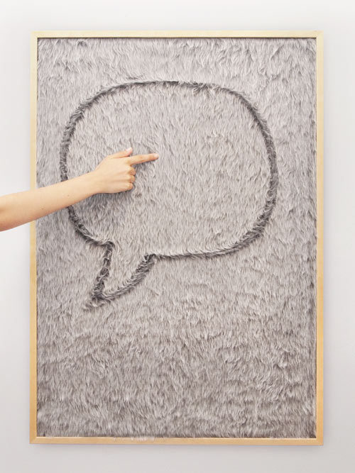 Dedo Message Board by Gonçalo Campos in main home furnishings  Category