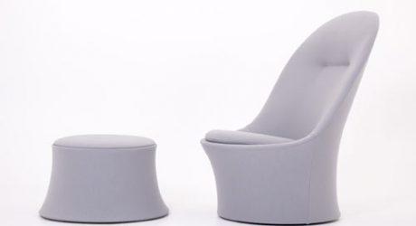 Eva Chair by Anderssen & Voll
