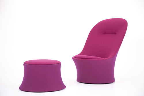 Eva Chair by Anderssen & Voll in main home furnishings  Category