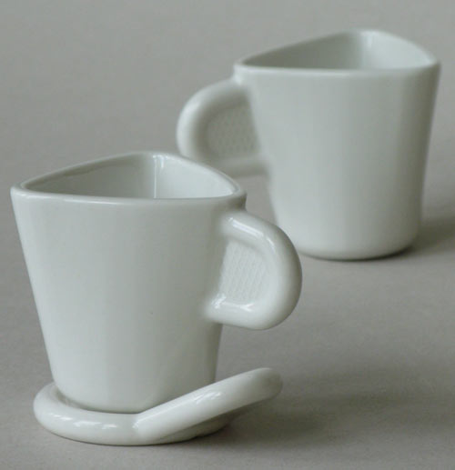 Expresso Espresso Cups