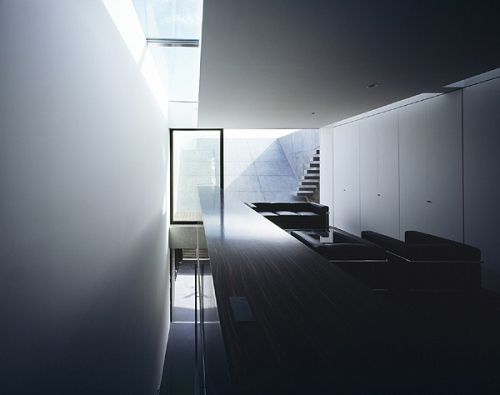 Flow in Japan by Apollo Architects in main architecture  Category