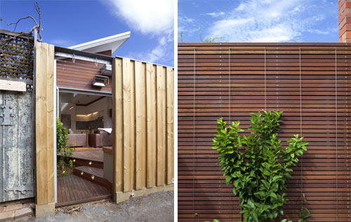Fraser Street in Australia by Breathe Architecture in main architecture  Category