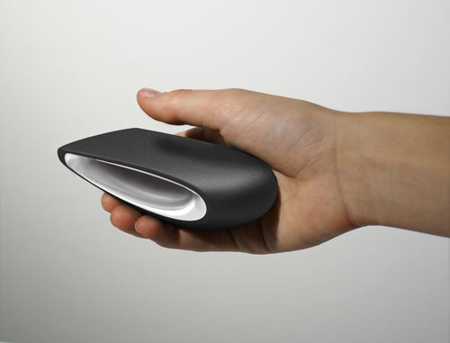 Gesture Remote in technology main  Category