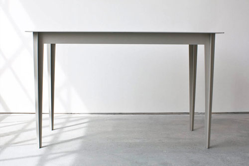 Computer Desk by Goodwin + Goodwin Design in home furnishings  Category