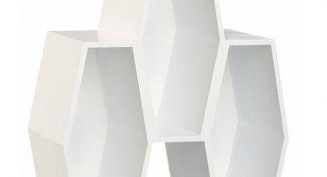 Hive Storage Unit