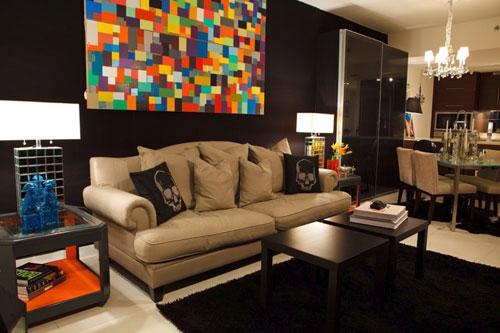 Icon Brickell in Florida by Errez Design Inc.