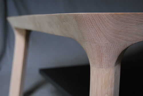 In Between Table by Christophe Chauvet and Florian Dussopt in home furnishings  Category