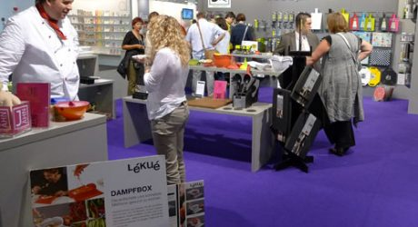 Tendence 2010: Part 2