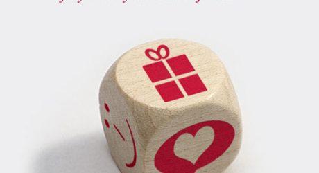 DiceforChange Gambles on Kindness
