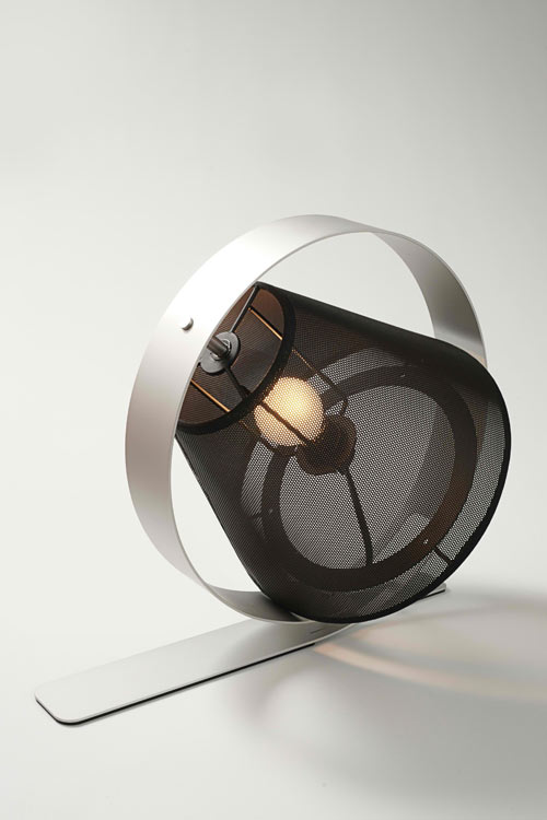 Lamp 45 by Munkii in main home furnishings  Category