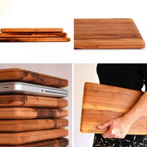 MacBook Cutting Board? Yes, Please!