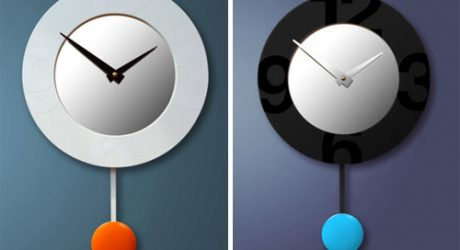 Keith Moore Pendulum Clocks