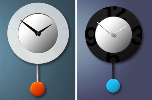 Keith Moore Pendulum Clocks
