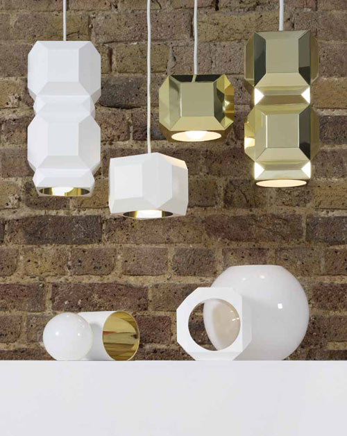One Light Only by Lee Broom in home furnishings  Category
