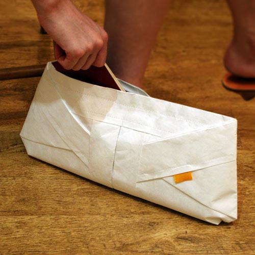 origami clutch 1