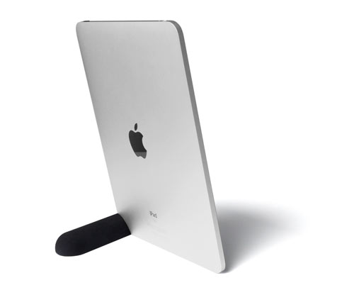 PadFoot iPad Stand by Michiel Cornelissen Ontwerp in technology  Category