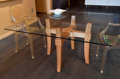Infusion Furniture by Quentin Kelley in home furnishings  Category