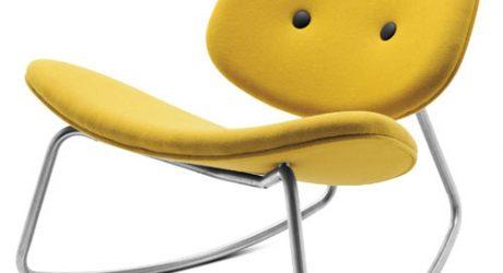 BoConcept Rock Chair