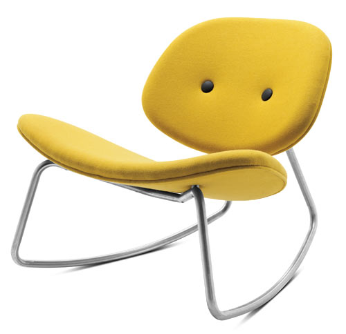BoConcept Rock Chair