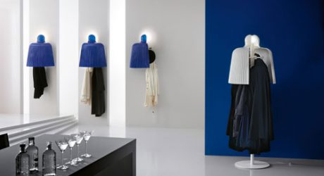 Tabard by Denis Santachiara for Pallucco