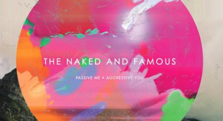 The Beat Boxed: The Naked and Famous