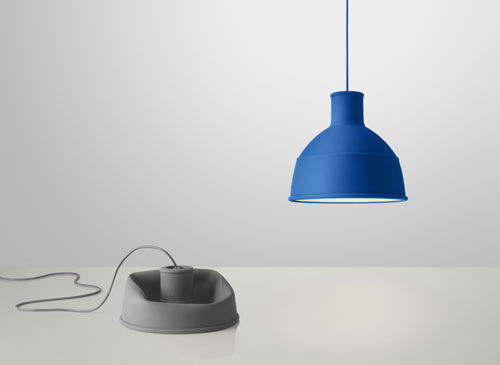 Unfold Lamp and Keep Table from Muuto in home furnishings  Category