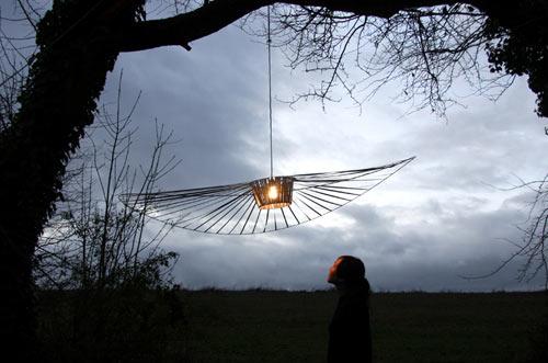 Vertigo Light by Constance Guisset