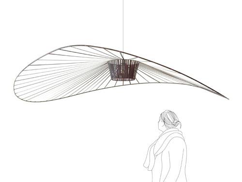 Vertigo Light by Constance Guisset - Design Milk