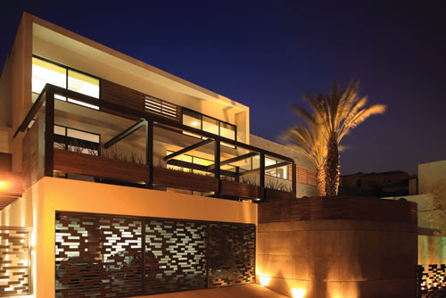 Cg house in mexico by glr arquitectos design milk for Cg home designs