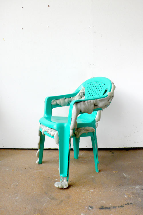 Freak Show: Strategies for (Dis)engagement in Design in main home furnishings art  Category