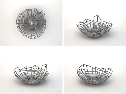 Spiders on Drugs by Guillaume Lehoux in main home furnishings art  Category