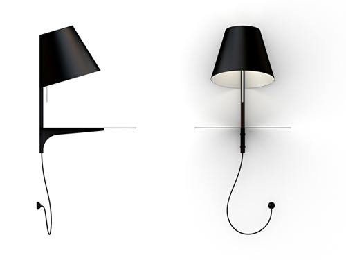 Alux by Christian Vivanco in main home furnishings  Category