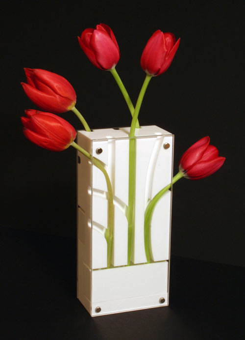 Ness and Beauly Vases by Graham Johnston in home furnishings  Category