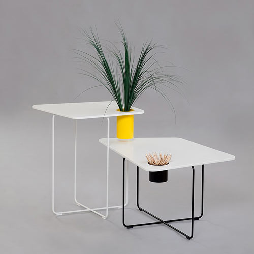 New Pieces by Amosdesign