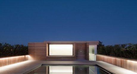 Casa X5 in Italy by MZC Architettura