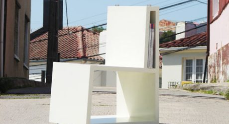 Bi Chair by Elemento Diseño