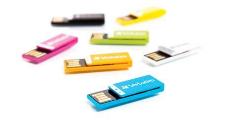 Clip-it USB