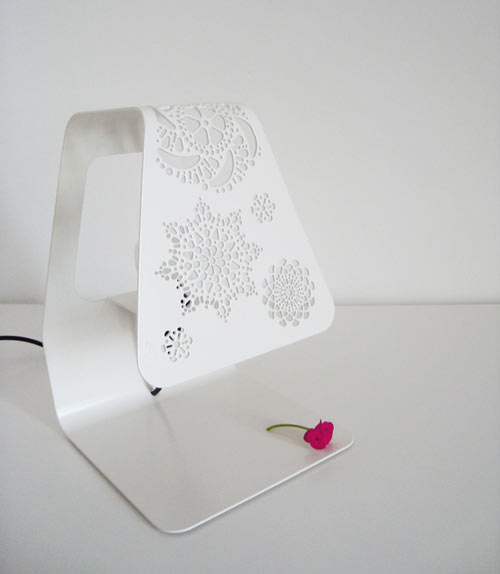 Doily and Cut Series by deZign Studio in main home furnishings  Category