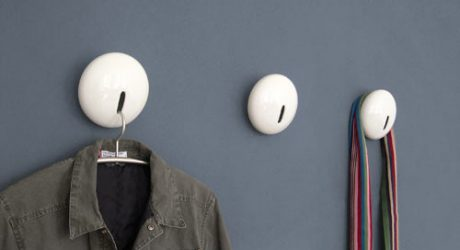 Drop Coatrack