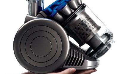 Dyson Launches Compact City Vacuum