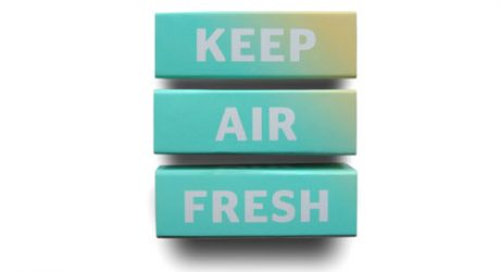 Keep Air Fresh