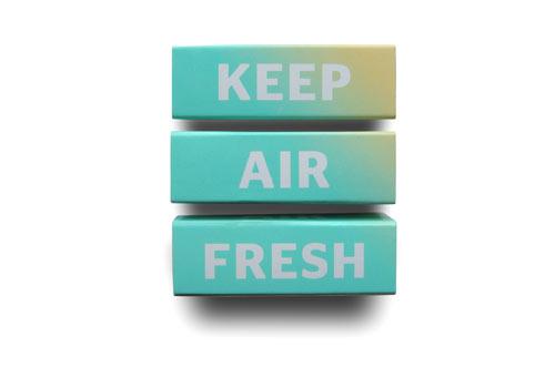 Keep Air Fresh