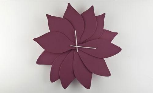 Lotus Clock at AHAlife