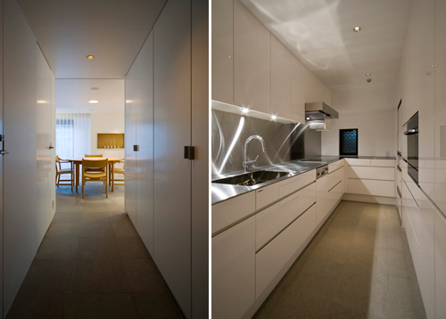 M Residence Renovation in Japan by Case Real in main interior design architecture  Category