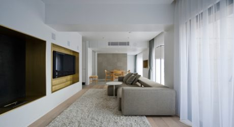 M Residence Renovation in Japan by Case-Real