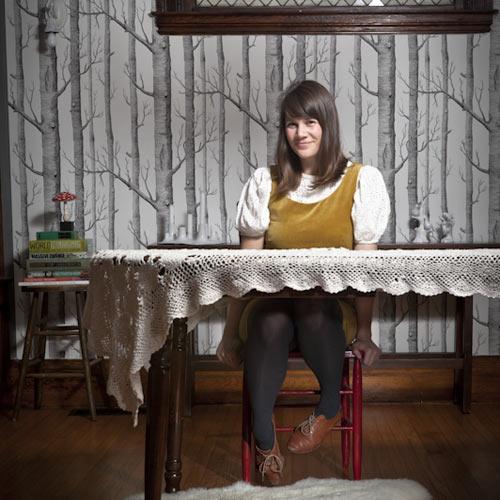 Friday Five with Meghan McEwen of Designtripper