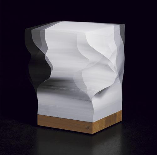 The Munken Cube