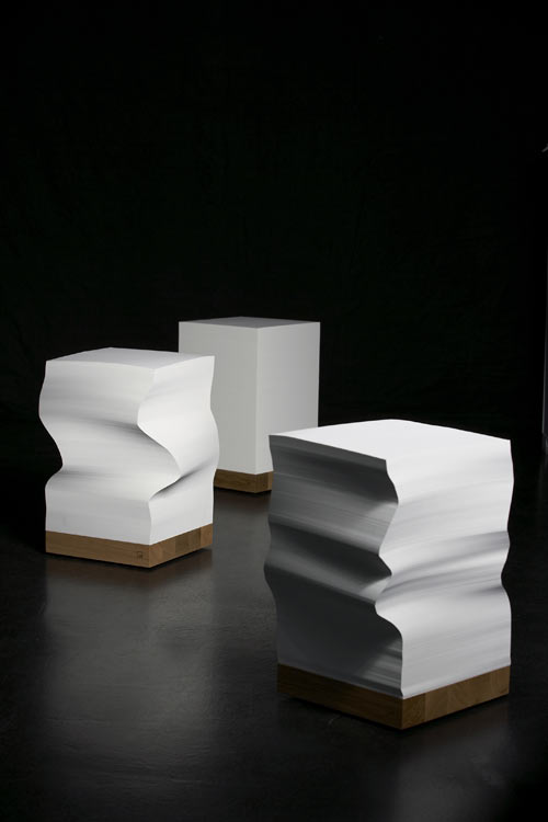 The Munken Cube in main home furnishings  Category
